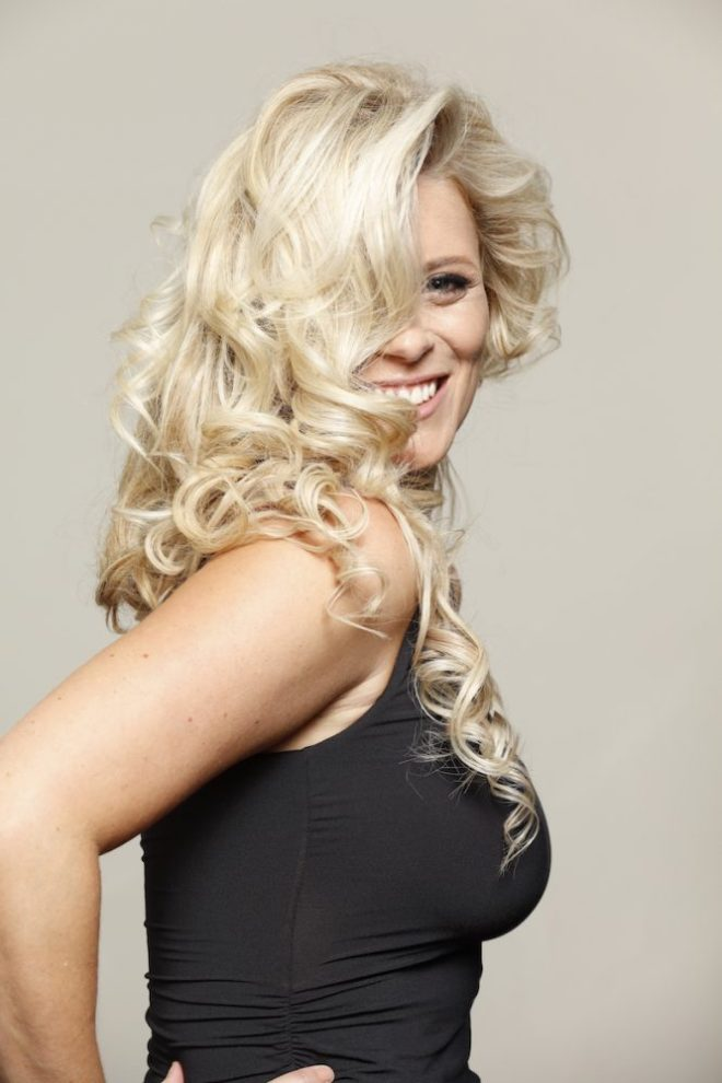 Hair by Elle Zoppi at Subiaco Hair.