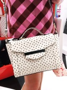Spotted ... I desperately want this bag!