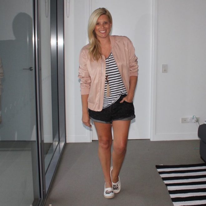 pink_bomber_denim_shorts