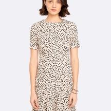 Oxford Sephora Spot Dress