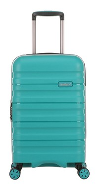 25. Antler Juno 2 expandable hardside spinnercase