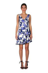 31 - Cooper St Urban Sea Mini Dress