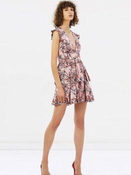 7 - LifeWithBird Lovesong Dress