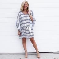 20 - Ruby Yaya Plato Dress