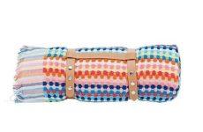 2. Seafolly Rainbow Blanket