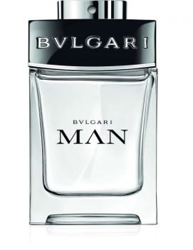 17. Bvlgari Man Eau de toilette 100ml