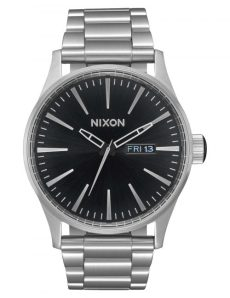 13. Nixon Sentry Ss Watch