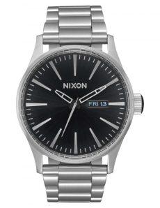 13. Nixon Sentry Ss Watch