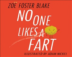 24. No One Likes a Fart by Zoe Foster Blake