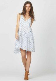 21 - Three of Something Long Weekend Dress