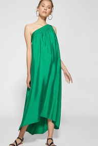 19 - Witchery One Shoulder Maxi