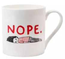 Nope_Mug
