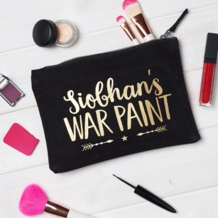 War_Paint_Makeup_Bag