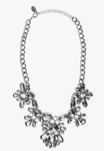 Alannah Hill Dark Crystal Necklace, $47.20 -http://bit.ly/2sHcFiS