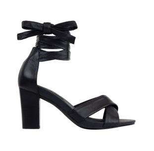 FRANKiE4 Footwear Alana Heel, $219.95 - https://frankie4.com.au/alana-black.html