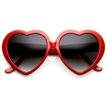 Love Heart Sunnies - http://bit.ly/2BVEMKy