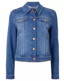 Jeanswest Tessy Denim Jacket (size 8-16), $99.99 -http://bit.ly/2sKz9Qa