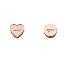 Mimco Sweetheart Stud, $49.95 - http://bit.ly/2omRu0b
