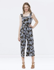 Princess Highway January Jumpsuit (size 6-16), $108 - https://www.theiconic.com.au/january-jumpsuit-598427.html