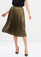 Warehouse Foil Pleated Skirt, $109.95 - https://www.theiconic.com.au/foil-pleated-skirt-574612.html