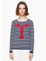Kate Spade Stripe Sweater